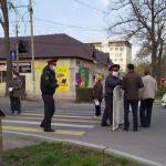 Зачем таксистам Бишкека электронные пропуска, если уберут блокпосты