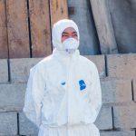 Каждый третий случай коронавируса в Бишкеке выявлен в жилых массивах