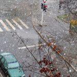 Дожди, в горах снег — прогноз погоды по Кыргызстану на 2 апреля