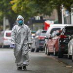 Британская разведка заподозрила утечку коронавируса из уханьской лаборатории