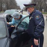 Комендант Бишкека издал приказ о действии комендантского часа до 11 мая