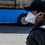 Число заболевших коронавирусом в Казахстане достигло 2 416
