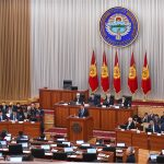 ЖК принял законопроект для стабилизации социально-экономической ситуации