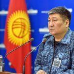 Пропуска в Бишкеке можно оформить онлайн, сообщил комендант. На каком сайте