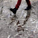 Дождь, переходящий в снег, — прогноз погоды по Кыргызстану на 9 апреля