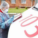 За сутки в Бишкеке зарегистрировали 6 случаев заражения COVID-19