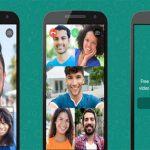 WhatsApp увеличивает список участников видеочатов до восьми человек