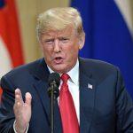 Трамп призвал отобрать Пулитцеровскую премию у New York Times за статьи о России