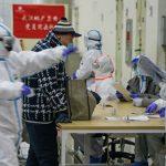 Китайские ученые заявили, что COVID распространился не с рынка в Ухане