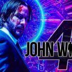 Премьера «Джона Уика 4» перенесена из-за коронавируса — новая дата