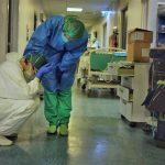 В Кыргызстане умерла пациентка с коронавирусной инфекцией. Это 17-й случай