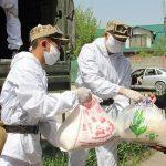 В правительстве озвучили информацию о предоставленной гуманитарной помощи