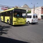 С 11 мая в Оше начнет работу общественный транспорт — муниципалитет