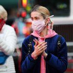 Число зараженных коронавирусом в мире превысило 3,5 миллиона человек