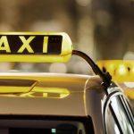 Свод правил для таксистов Кыргызстана, которые начали работать с 1 мая