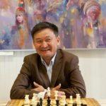 Кыргызстан первым в мире провел онлайн-чемпионат страны по шахматам