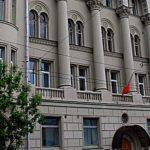 Посольство в России 1 июня начнет прием документов на продление паспорта. Куда обращаться?