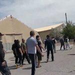Боитесь прибывших из Соль-Илецка? 35 из них живут в Бишкеке