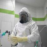 В Кыргызстане за сутки выявлено 52 новых случая заражения COVID-19. Всего — 1 520