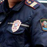 Патрульные Бишкека поработали в Чуйской и Иссык-Кульской областях — итоги
