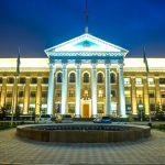 У двух сотрудников мэрии Бишкека выявили коронавирус — что с мэром