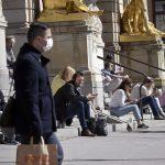 В Швеции жалеют о том, что вовремя не ввели карантин по коронавирусу
