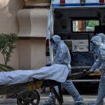 Ученый предупредил о новом «апокалиптическом» вирусе