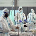 COVID и пневмония унесли жизни 599 кыргызстанцев — важные данные Минздрава