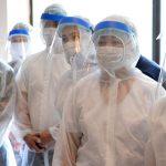 В Кыргызстане еще 1 047 человек вылечились от коронавируса