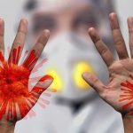 Главный врач-инфекционист США: Позволяя себе заразиться, вы распространяете пандемию