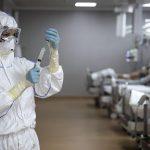 Заболевших COVID в КР больше 23 тыс — как власти поменяли подачу статистики
