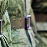 Начался очередной призыв на военную службу