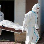 Умерли еще пять кыргызстанцев с COVID — информация на 19 ноября
