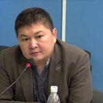 Члена ЦИК Кайрата Осмоналиева вызвали на допрос в милицию. И тут же передумали