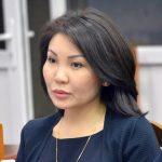 Эльвира Сурабалдиева: Жээнбеков намеревался посадить тех, кто был на митинге 5 октября