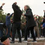 Что происходило в Бишкеке 9 октября — главное за день