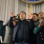Садыр Жапаров: Аппарат не работает, другие структуры не подчиняются
