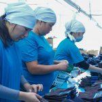 Из-за пандемии экспорт швейной продукции КР уменьшился почти на $25 млн