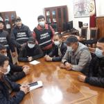 Хотите помочь дружинникам Бишкека? Адреса и контакты