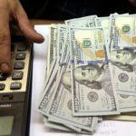 Интервенция: Нацбанк продал еще $16,1 миллиона для поддержания курса сома