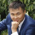«Мое назначение — личное решение Жапарова». Кудрет Тайчабаров стал главой СЭЗ «Бишкек»