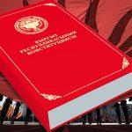 «Без учета прав верующих». Кадыр Маликов о проекте новой Конституции