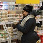 Какие продукты подешевели и подорожали в Кыргызстане с начала года — список