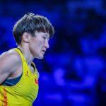 Айсулуу Тыныбекова призналась, что получала от Камчи Кольбаева автомобиль