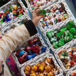 В Бишкеке откроется новогодняя ярмарка