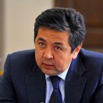 Экс-вице-премьер Тайырбек Сарпашев вернет государству 500 гектаров земли