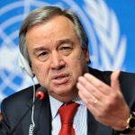 «Нет вакцины, которая могла бы исправить вред» — глава ООН о мировом кризисе