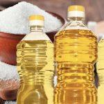 В России начали снижать цены на подсолнечное масло и сахар