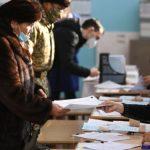 Сколько кыргызстанцев отдали голоса за каждого кандидата — данные с 96 % участков