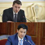 Улукбек Марипов и Артем Новиков начнут лично принимать граждан. График